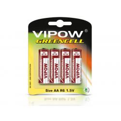 Bateria R-06 Vipow Greencell