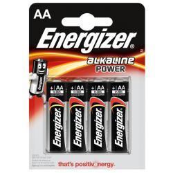 Bateria R-06 Energizer Alkaline
