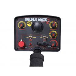 Wykrywacz metali GM2 Golden Mask