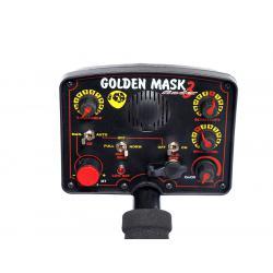 Wykrywacz metali GM3 Golden Mask