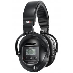 Słuchawki bezprzewodowe WS5 Deus XP