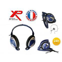 Słuchawki małe przewodowe z regulacją FX-02 Deus
