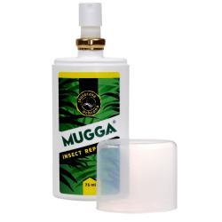 Preparat przeciw insektom Mugga Spray 9,5% 75ml