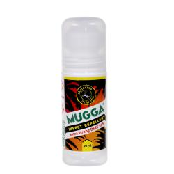 Preparat przeciw insektom Mugga Roll-On 50% 50ml