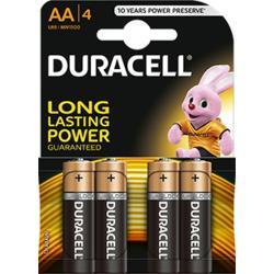 Bateria R-06 Duracell