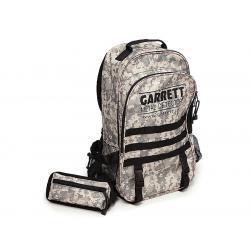 Plecak duży Camo Garrett