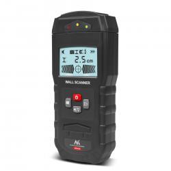 Detektor lokalizator kabli, metalu Maclean MCE640